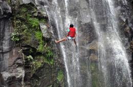 Salto de Estanzuela (Waterfall)
