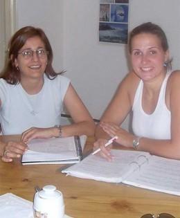Spanish Classes & Tutor