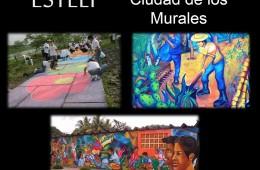 Esteli – The City of Murals